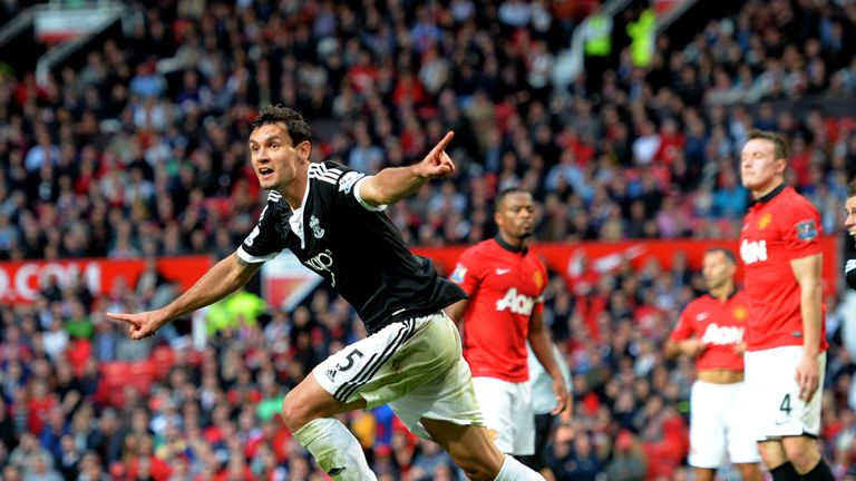 Lovren: Southampton's late leveller at United was further proof of their strength this season