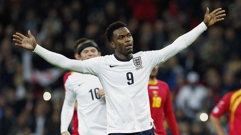Daniel Sturridge: England striker believes team spirit will take them far
