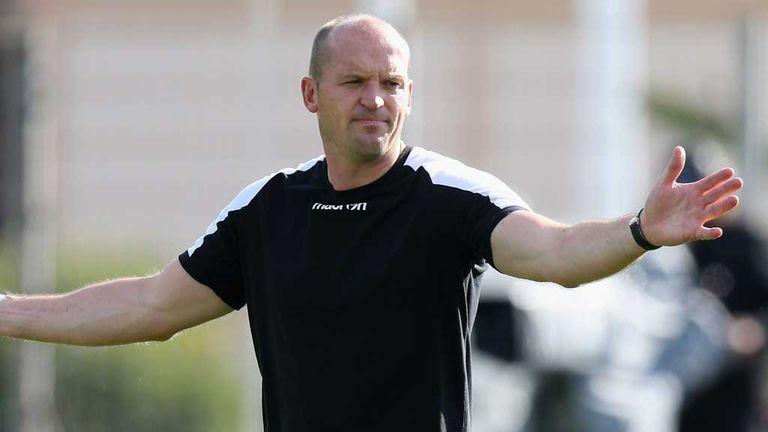 Gregor Townsend: Exeter remind him of Leinster last season