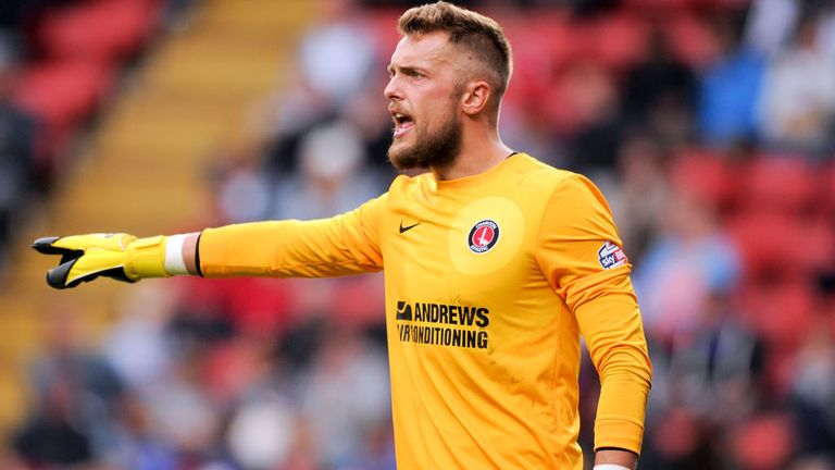 Ben Hamer: Out of contract at end of the season