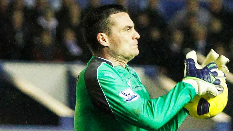 Steve Harper: Believes England should stick with Joe Hart