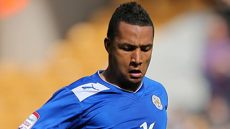 Liam Moore: Attracting attention, but an important part of Leicester's plans