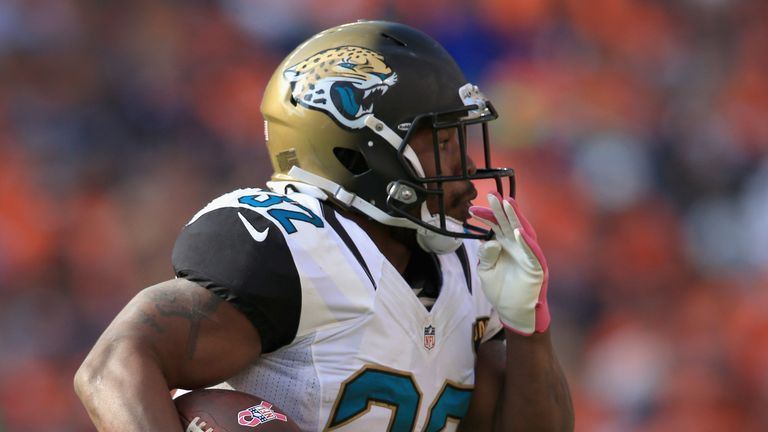 Maurice Jones-Drew: running out of time?