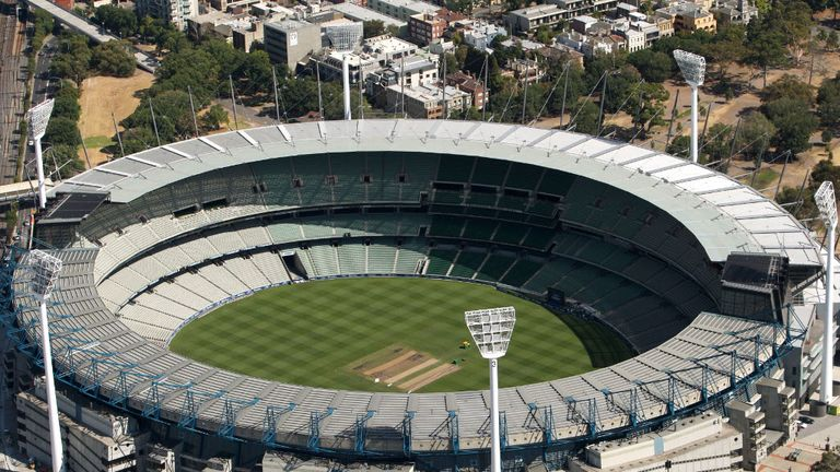 MCG: Set for Boxing Day sell out