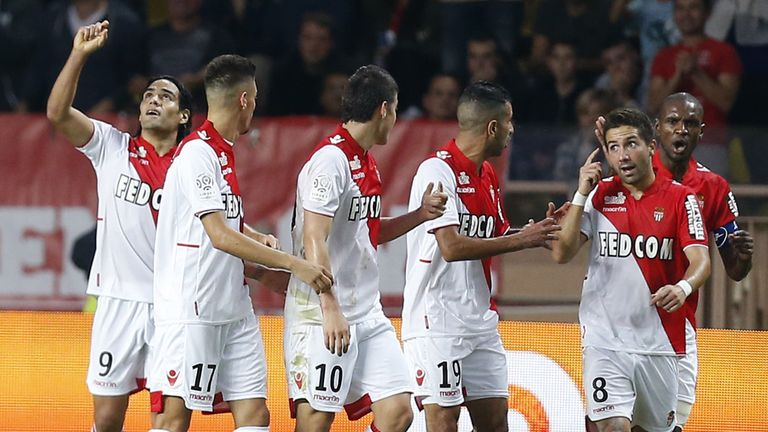 Monaco: Knocked out on Wednesday night