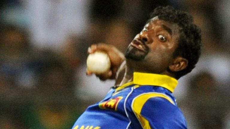 Off-spin bowler