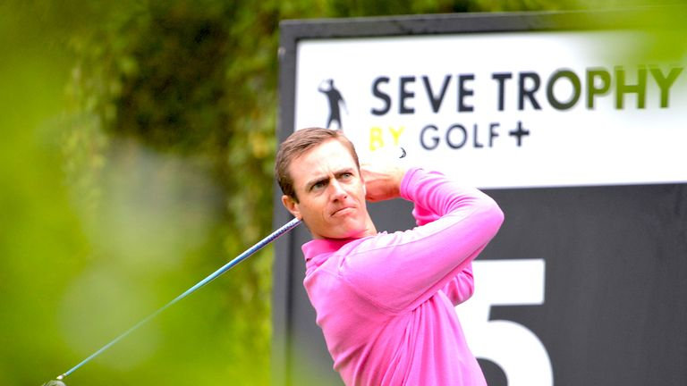 The Portugal Masters: Rob Lee tips Nicolas Colsaerts for the win.