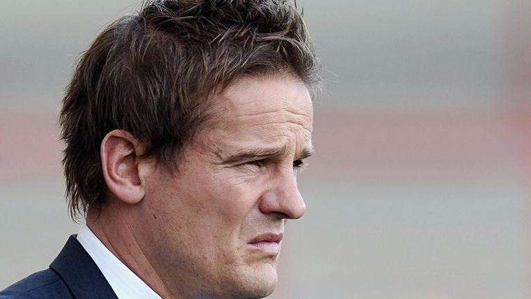 Neal Ardley: Bolstering his options
