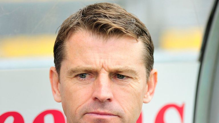 Colin Cooper: Home supporters deserve a win