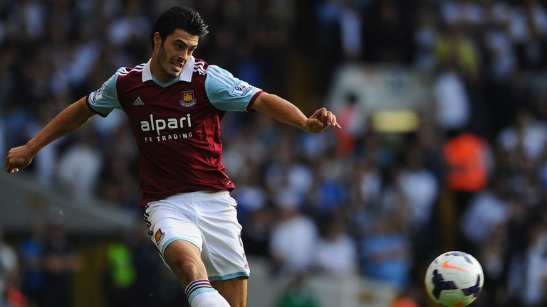 James Tomkins: Bailed by police