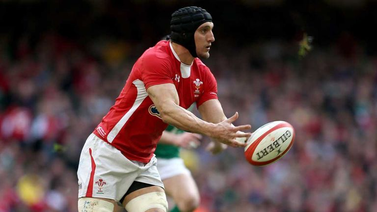Sam Warburton: Believes the Lions' experience will help Wales