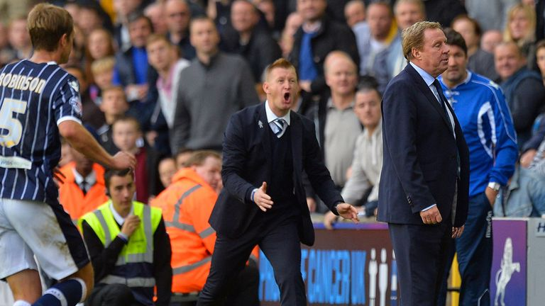 Steve Lomas: Feels the result could be a turning point