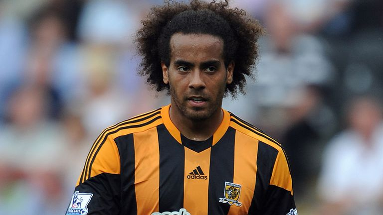 Tom Huddlestone: Relishing clash with Steven Gerrard
