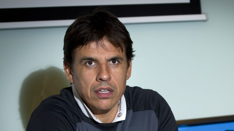 Chris Coleman: Pleased with draw but insists it will be tough for Wales