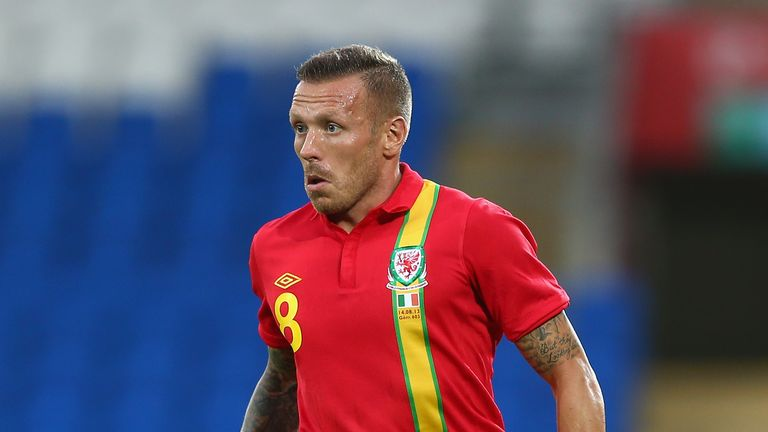 Craig Bellamy: Will make his final international appearance for Wales on Tuesday