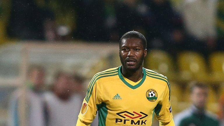 Djibril Cisse: Kuban Krasnodar striker would walk off if he was subjected to racist abuse