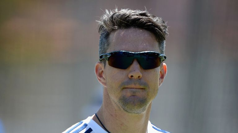 Kevin Pietersen: In line for England return