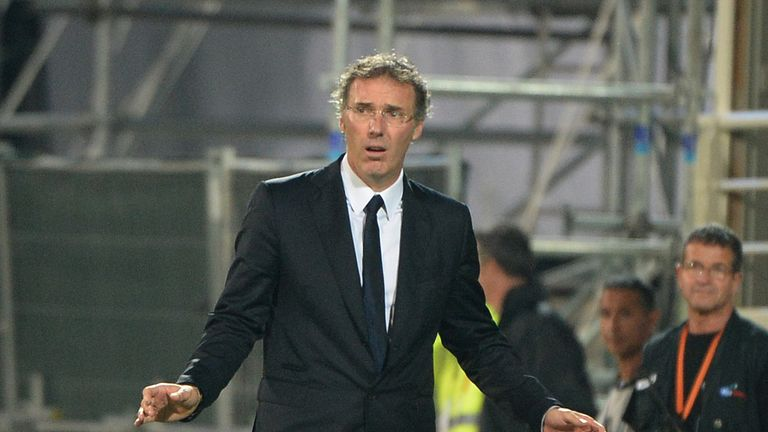 Laurent Blanc: Wants to stop complacency