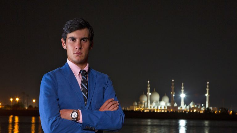 Matteo Manassero: Hoping for a big end to the season