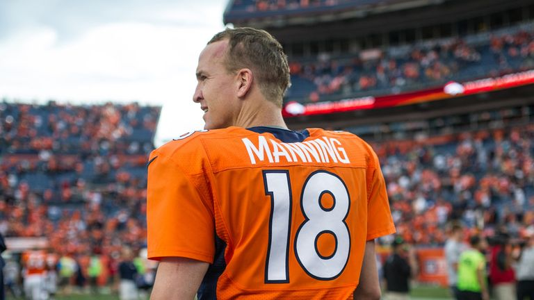 Can Peyton Manning really get any better?