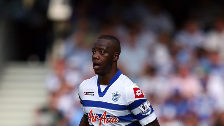 Samba Diakite: Out of first-team picture at Loftus Road