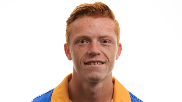 Ryan Woods: A product of Shrewsbury's academy system