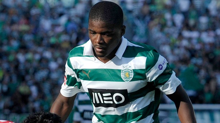 William Carvalho: Wanted by Manchester United and Real Madrid