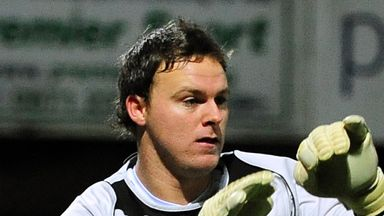 Trevor Carson: Loan extension
