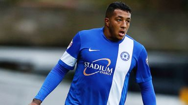 Nathaniel Mendez-Laing: Sticking with the Shrews