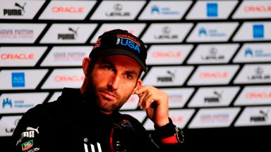 Sir Ben Ainslie: British bid is possible