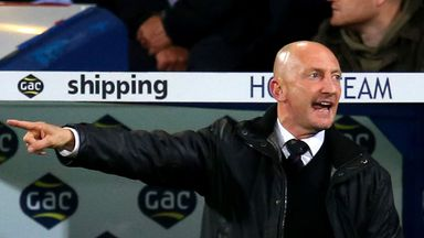 Holloway: Phillips admired former boss' passion and enthusiasm