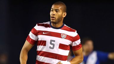 Oguchi Onyewu: Has signed for Sheffield Wednesday after leaving QPR