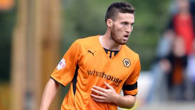 Matt Doherty: Pays tribute to league leaders