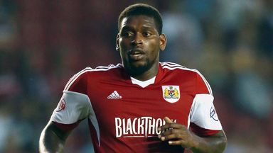 Jay Emmanuel-Thomas: Could be sold by the Robins