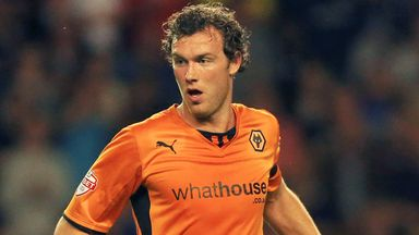 Kevin McDonald: More to come from Wolves