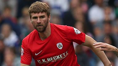 Paddy McCourt: Set for Notts County spell