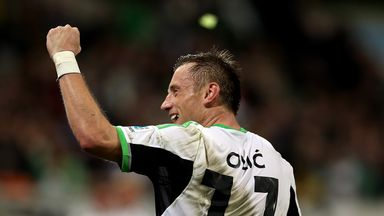 Ivica Olic: Wolfsburg striker interesting Stoke City