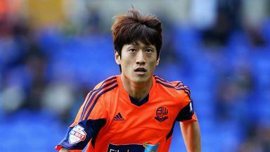 Chung-yong Lee: No bids