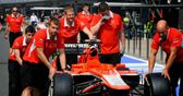 Talking Marussia