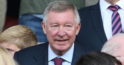 Sir Alex Ferguson: Says Roy Hodgson has a thankless task