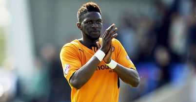 Sako hints at Wolves stay