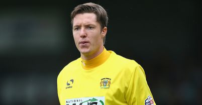 Wayne Hennessey: Refused to play for Wolves against Gillingham
