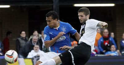 Rangers v Ayr United preview