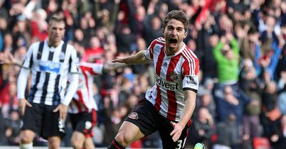 Fabio Borini: Opened his Sunderland account at the weekend