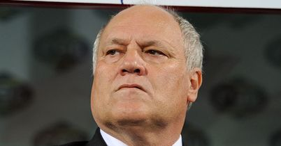 Martin Jol: Struggling at the Fulham helm