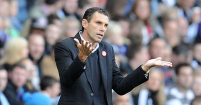 Poyet demanding wins