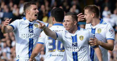 Ross McCormack: Finding his form in front of goal