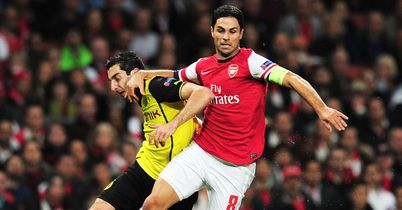 Arteta impressed by Everton