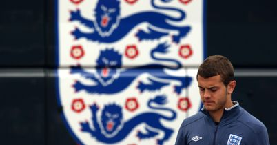 Jack Wilshere: Aiming to defuse row with Kevin Pietersen