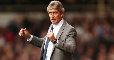 Manuel Pellegrini: No problem with Jose Mourinho